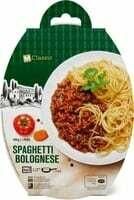M-Classic Spaghetti Bolognese 400g