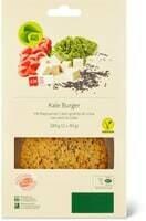 Bio Kale burger 180g