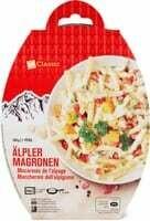 M-Classic Macaronis de l'alpage 390g