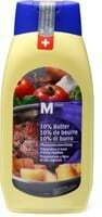 M-Classic avec 10% de beurre 50cl