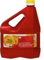 M-Classic huile de colza HOLL 3l