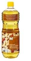 M-Classic Huile d'arachides 1l