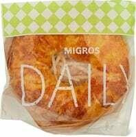 Migros Daily Bagel de dinde 150g
