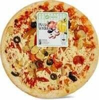 M-Classic Pizza Verdura 400g