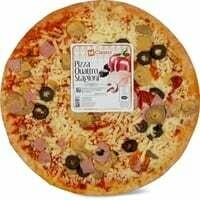 M-Classic Pizza Quattro Stagioni 430g