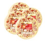 M-Classic Pizza Padrone 4x400g