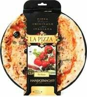 La Pizza Siciliana Anchois 360g