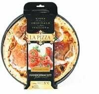 La Pizza Prosciutto crudo Handgemacht 360g