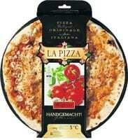 La Pizza Margherita Handgemacht 330g
