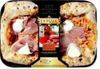 La Pizza Prosciutto e Mascarpone 510g