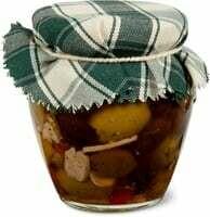 Ortomio olives Italien mix 180g