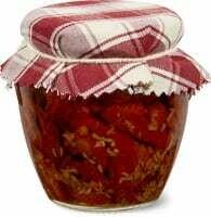 Ortomio tomates séchées grillées 180g