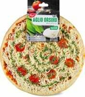 Anna's Best Pizza Pesto ail des ours 410g