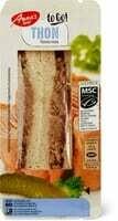 Anna's Best MSC sandwich thon 185g