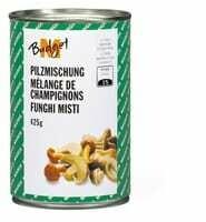 M-Budget mélange de champignons 220g