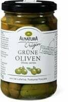 Alnatura origin Olives vertes 170g