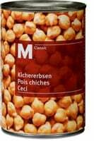 M-Classic Pois Chiches 250g
