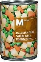 M-Classic Salade russe 260g