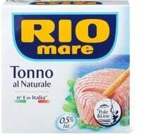Rio Mare Thon au Naturel 112g