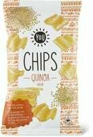 YOU quinoa chips 90g