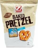Zweifel Baked pretzel, sel 180g