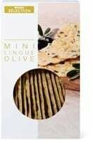 Sélection Lingue olives 150g