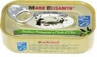 Marie Elisabeth MSC Sardines portugaises 95g