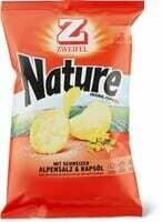 Zweifel Chips Nature 90g