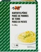 M-Budget Purée de pommes de terre 440g