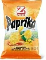 Zweifel paprika 90g