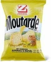 Zweifel Chips Moutarde 175g