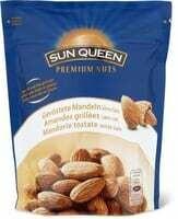Sun Queen Amandes grillées 170g