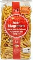 M-Classic Macaronis de l'alpage 500g