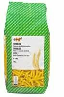 M-Budget Spirales semoule de blé dur 750g