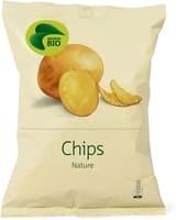 Bio Chips Nature 140g