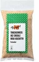 M-Budget Riz créole parboiled 2kg