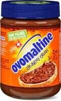 Ovomaltine crunchy Cream s. huile palme 400g