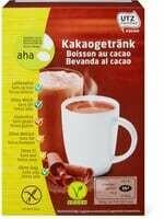 Aha! boisson au cacao 10 x 15g