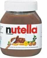 Nutella 630g