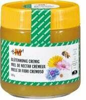 M-Budget miel de Nectar cristallisé 500g