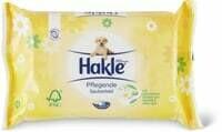 Hakle Lingettes imprégnées Propreté traitante 42 Pce