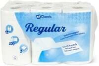 M-Classic Papier hygiénique 12R 3 pils