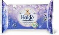 Hakle Lingettes imprégnées Propreté moelleuse 42 Pce