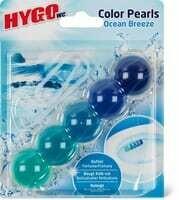 Hygo WC Color Pearls Ocean 35g