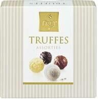 Frey Truffes assortis, 49g