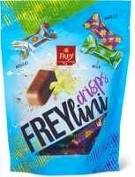 Freylini crisps assortis 180g