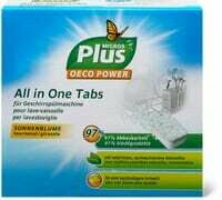 M-Plus All in One tabs pour lave-vaiselle