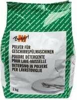 M-Budget Poudre pour lave-vaisselle 2kg