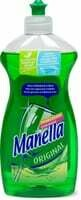 Manella Original Power Active liquide-vaisselle 500ml