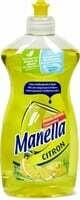 Manella Citron Power Active liquide-vaisselle 500ml